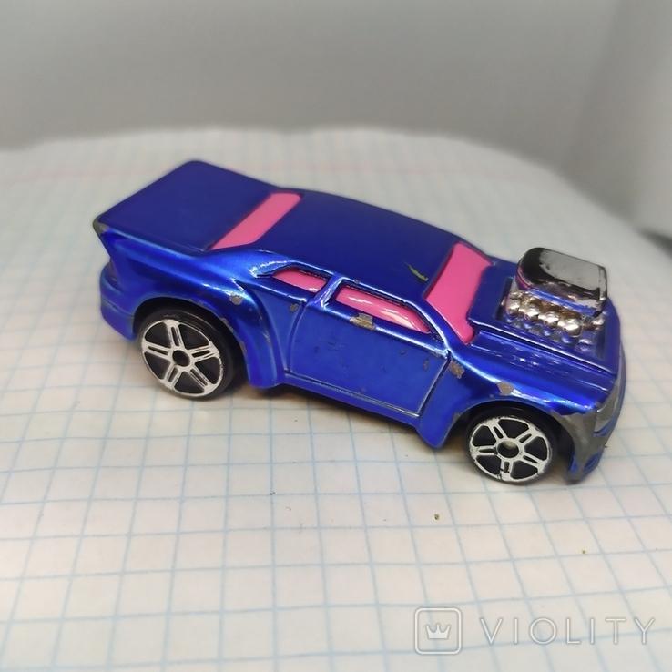 Машинка Whiaplash. Maisto  (12.20), фото №2