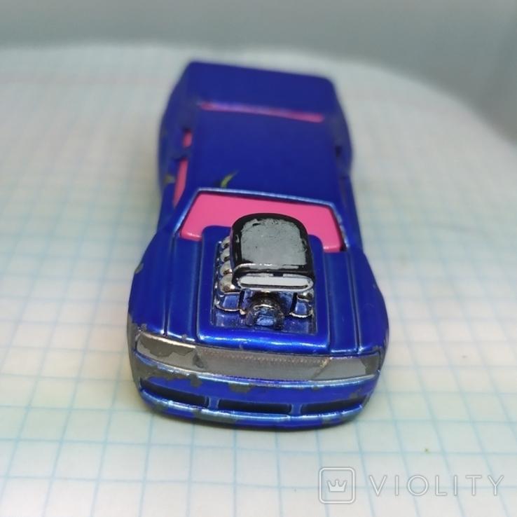Машинка Whiaplash. Maisto  (12.20), фото №3
