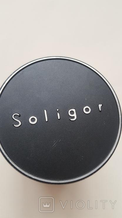 Объектив SOLIGOR, фото №5