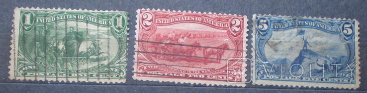 Выставка Транс-Миссисипи 1898 г., 35, фото №2