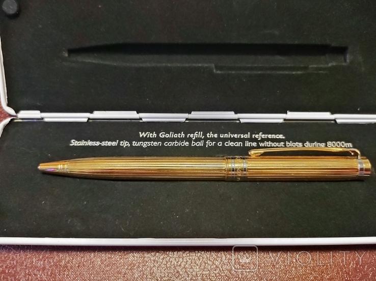 Продам ручку позолоту, фото №2
