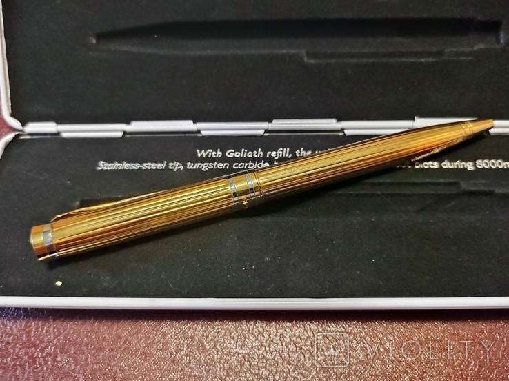 Продам ручку позолоту, фото №3