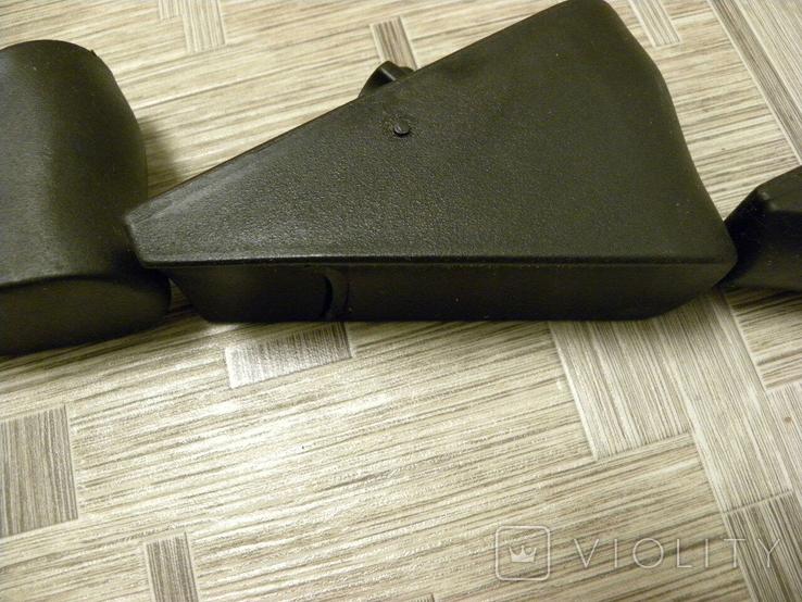 Набор прибалтийских рубаночков 5 штук, фото №6
