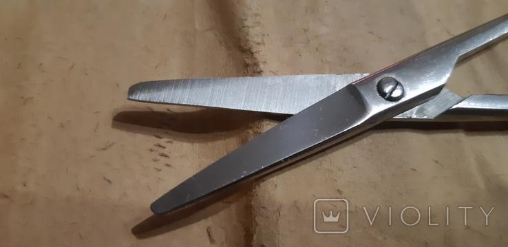Ножницы СССР технологические 140 мм, фото №7