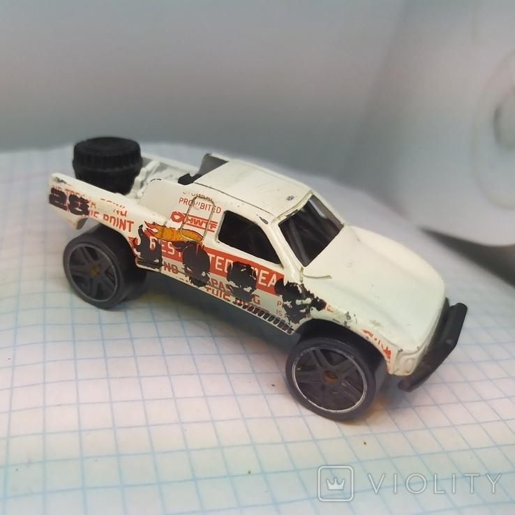 Машинка металл. 2003 Mattel  (12.20), фото №2