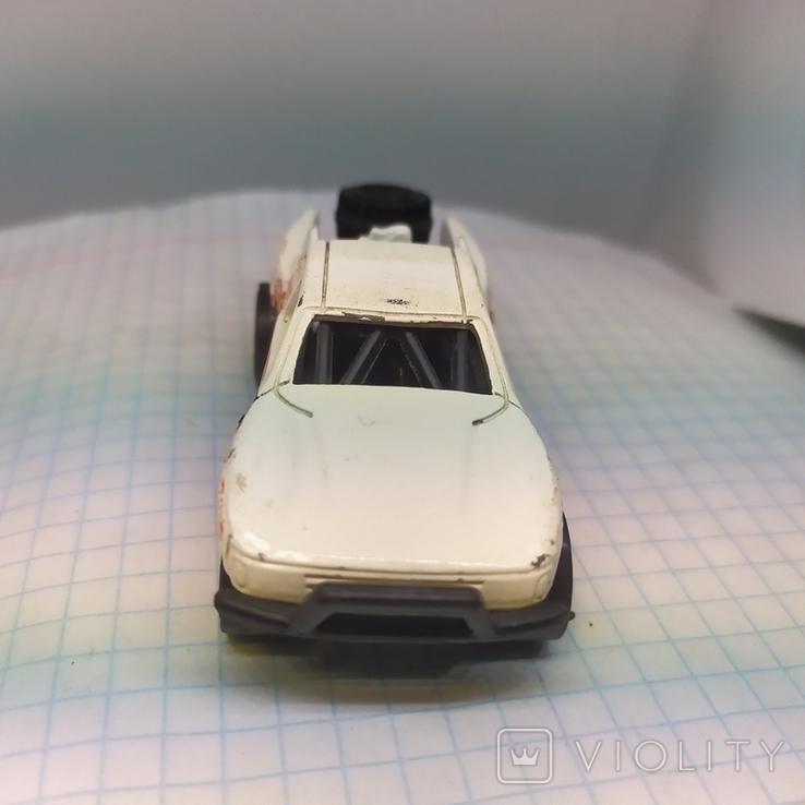 Машинка металл. 2003 Mattel  (12.20), фото №3