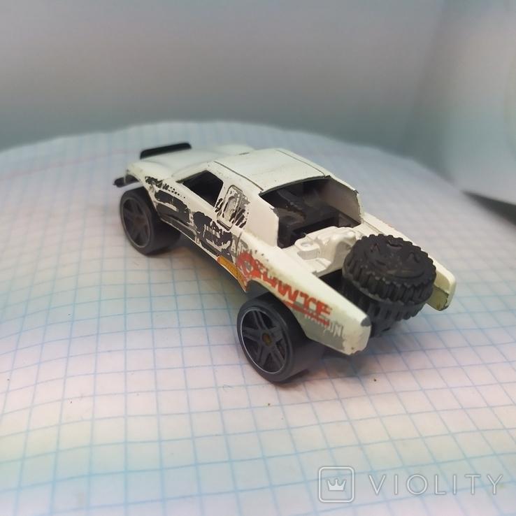 Машинка металл. 2003 Mattel  (12.20), фото №5