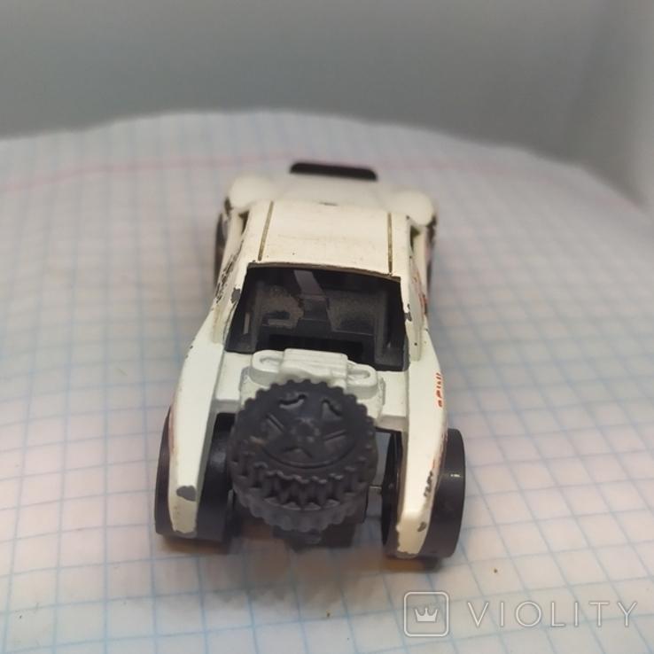 Машинка металл. 2003 Mattel  (12.20), фото №6