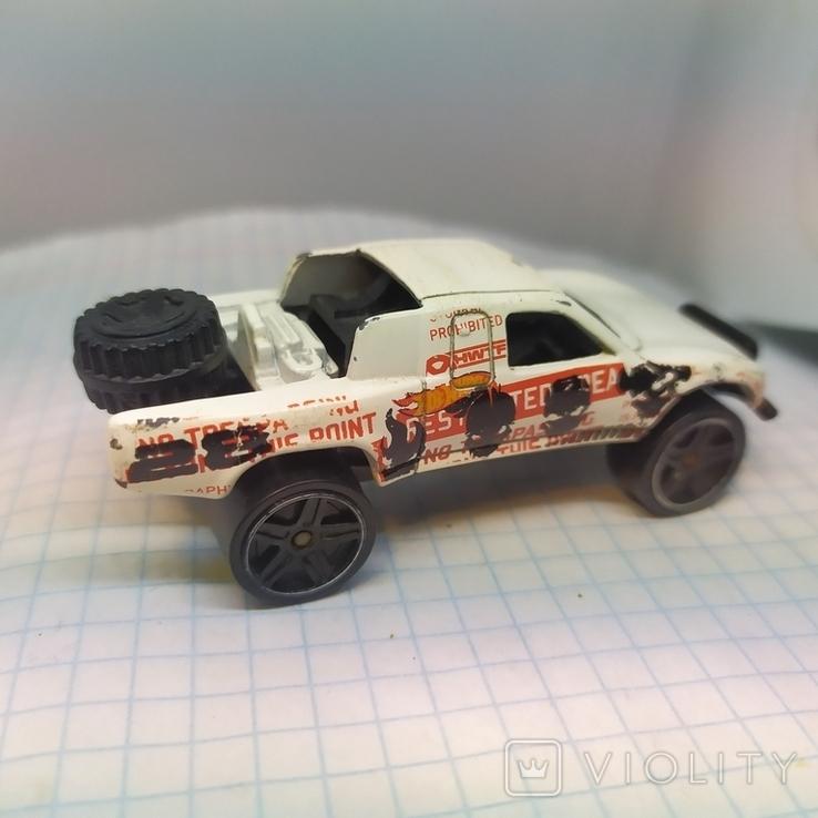Машинка металл. 2003 Mattel  (12.20), фото №7