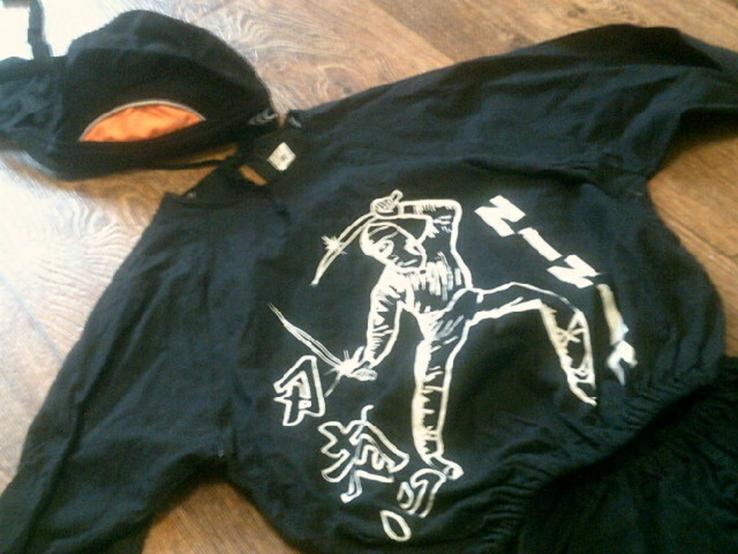 Mortal Kombat Ninja - спорт костюм детский, фото №8