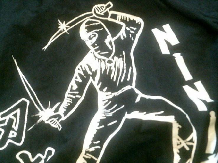 Mortal Kombat Ninja - спорт костюм детский, фото №9