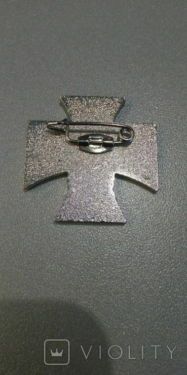 Крест третий рейх с орлом копия, фото №3