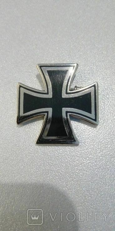 Крест третий рейх копия, фото №2