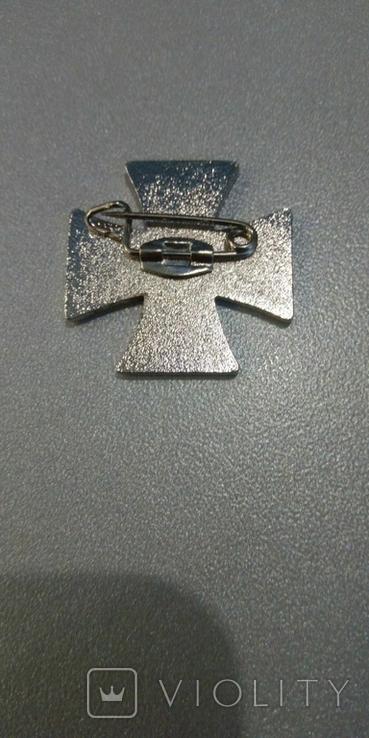 Крест третий рейх копия, фото №3