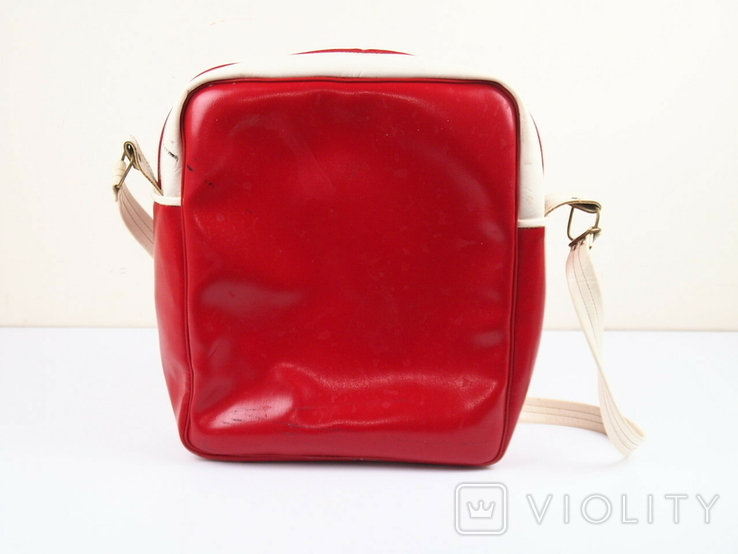 Спортивная сумка Олимпиада 80 СССР, фото №8