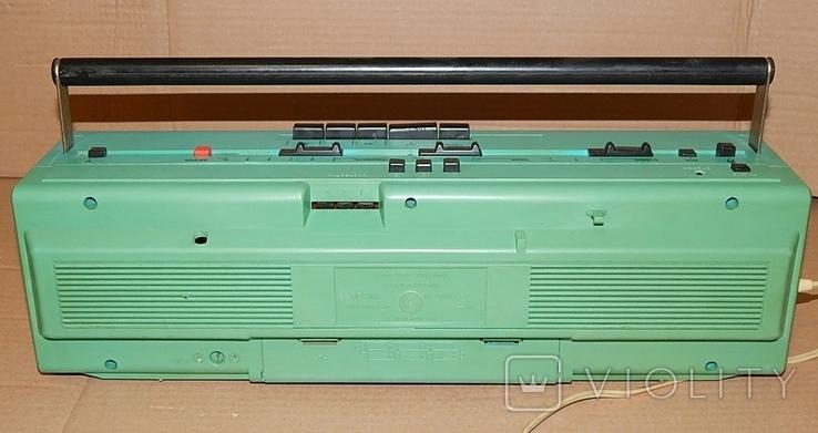 Весна М-310 С2 кассетный магнитофон, фото №6