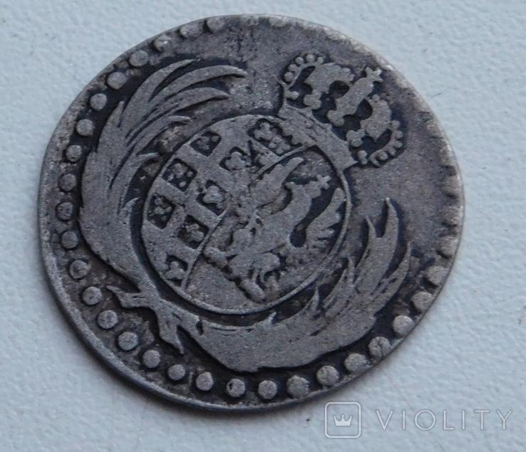 10 грош 1813 ( Княжество Варшавское ), фото №5