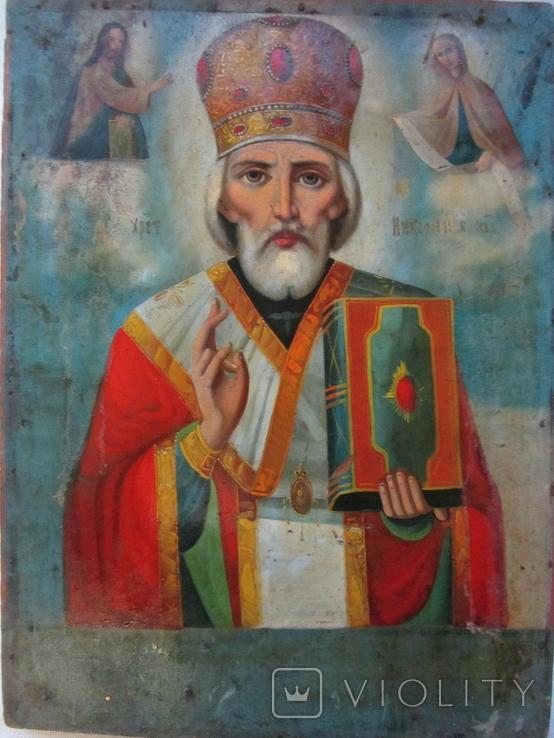 Николай Чудотворец., фото №2