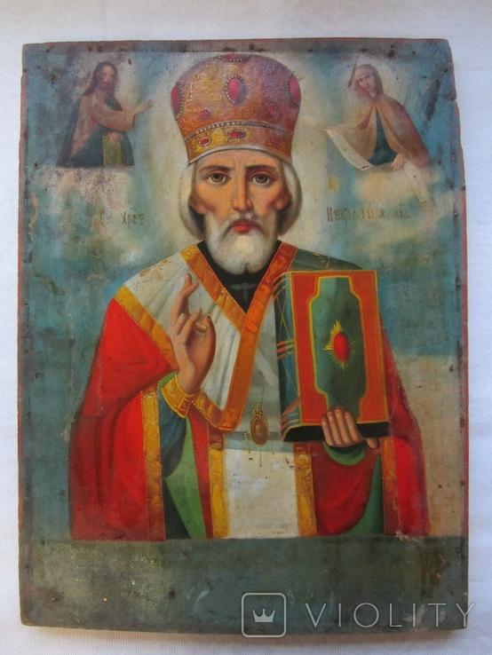 Николай Чудотворец., фото №4