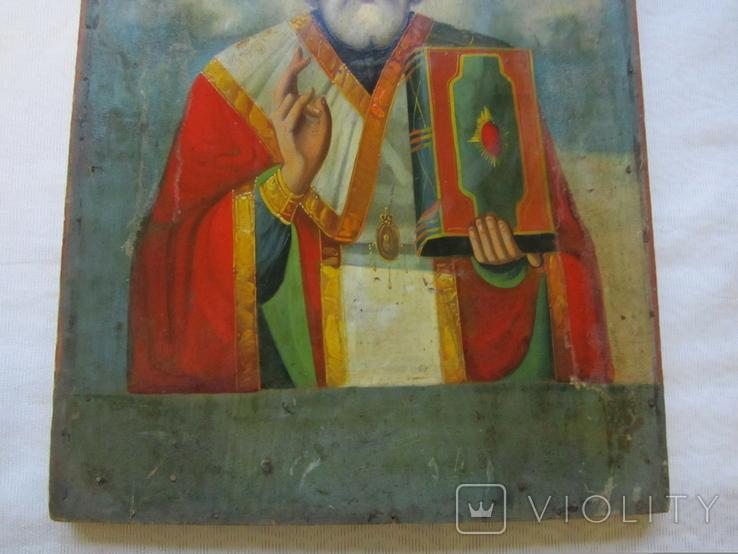 Николай Чудотворец., фото №6