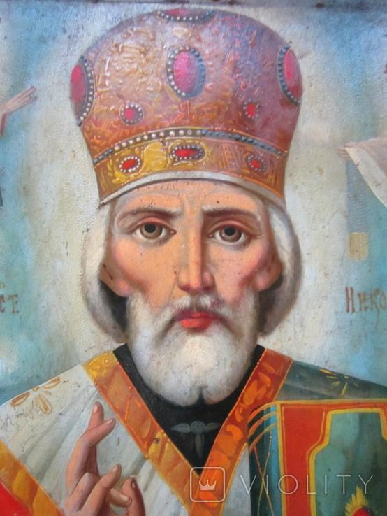 Николай Чудотворец., фото №7