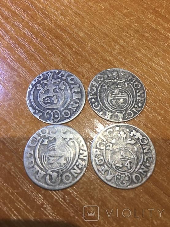 Полтораки 1624,1625,1626,1627, фото №2