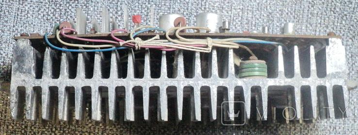 Радиатор усилитель, фото №3