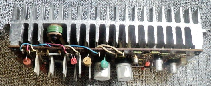 Радиатор усилитель, фото №6