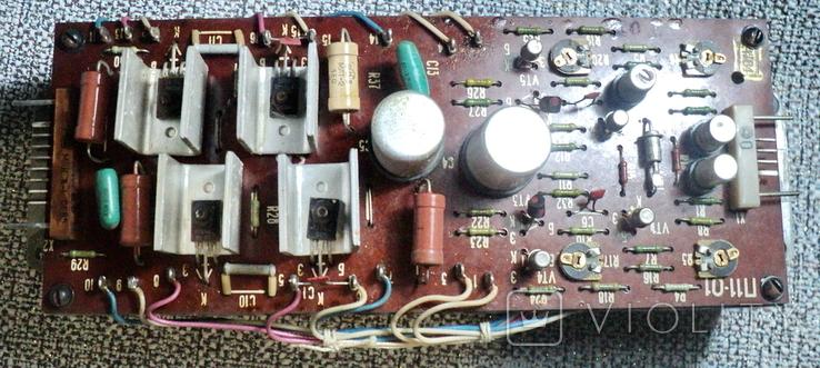 Радиатор усилитель, фото №7