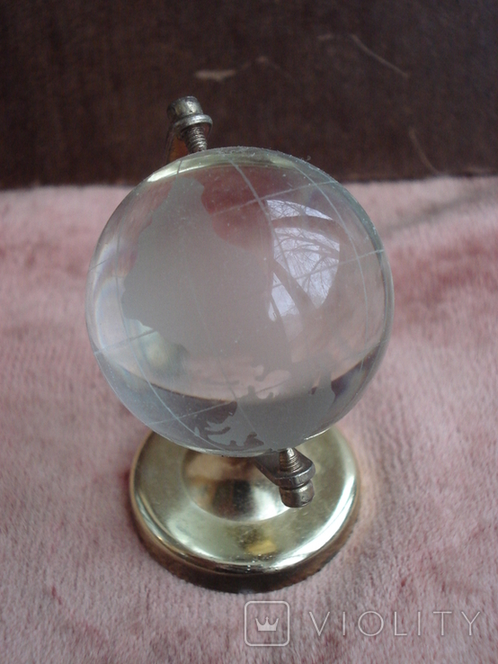 Глобус, фото №3
