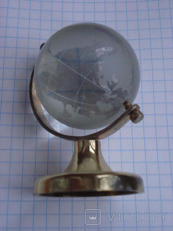 Глобус, фото №8