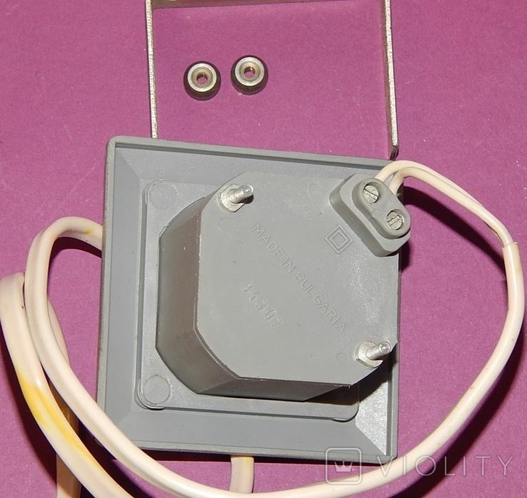 Электрический счётчик БЧ-2 220v/50Hz, фото №5
