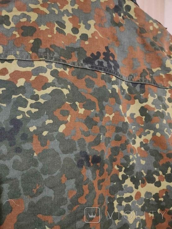 Бундесвер, оригинальная парка/куртка с зимней подстёжкой Флектарн Бундес, фото №4