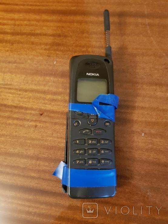 Телефон Nokia THF-6, фото №2