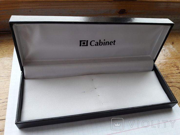 Коробка для ручки, фото №3