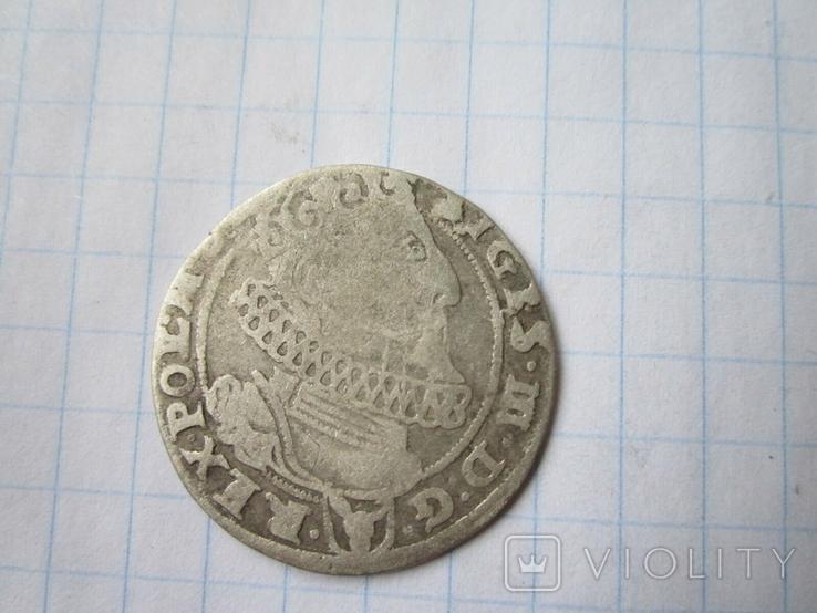 Шестак 1625г., фото №2