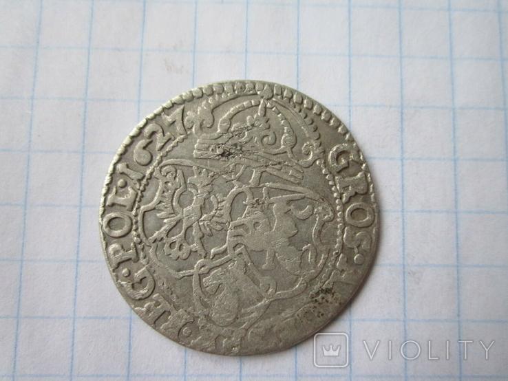 Шестак 1627г., фото №3