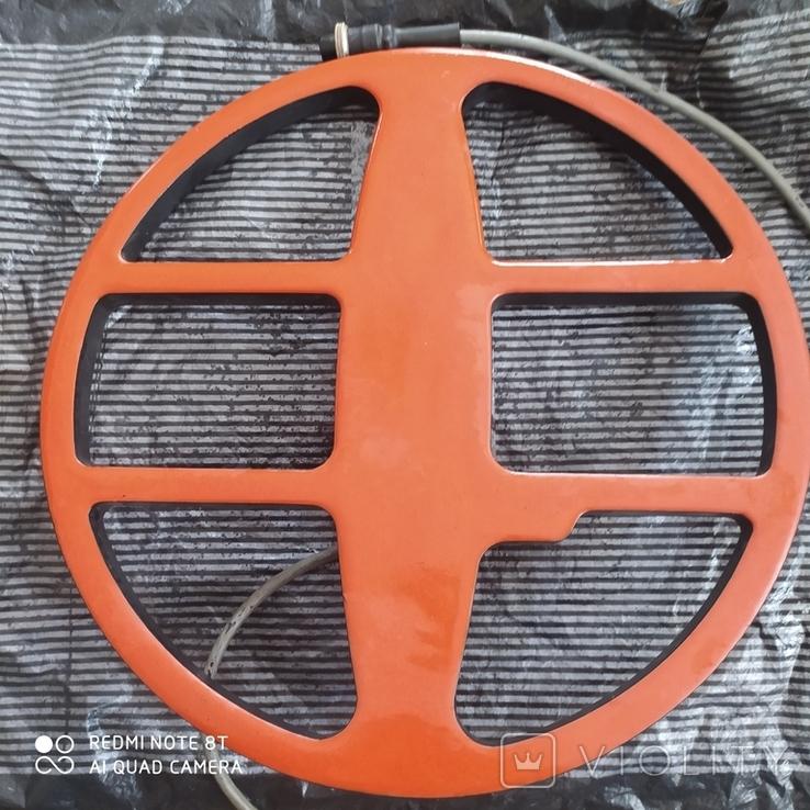 Катушка голден маск  болгарская 12, фото №3