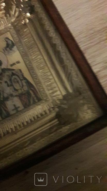 Икона св Николая, фото №11