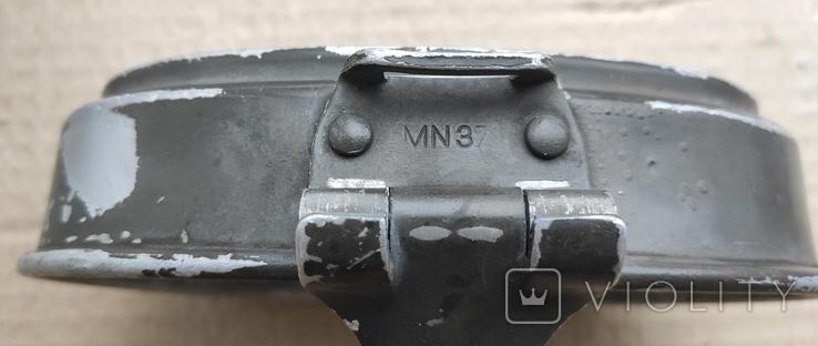 Крышка котелка MN37, фото №2