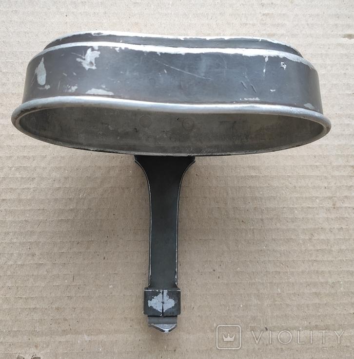 Крышка котелка MN37, фото №5