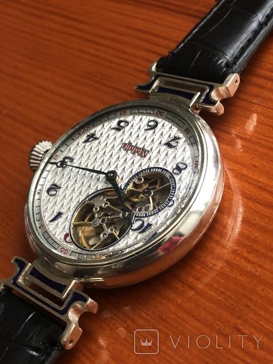 Часы молния марьяж., фото №5