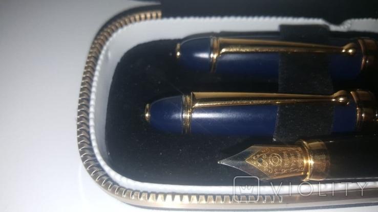 Ручка S.T PAULS. DE., фото №5