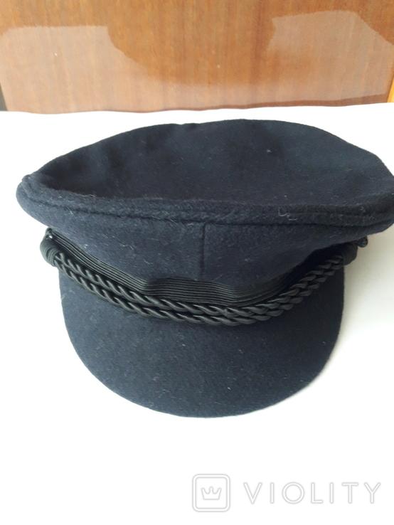 Фуражка кашкет, фото №2