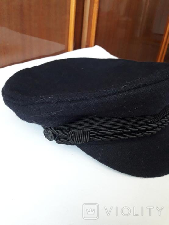 Фуражка кашкет, фото №3