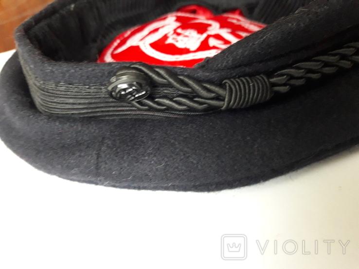 Фуражка кашкет, фото №6