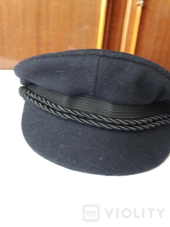 Фуражка кашкет, фото №8
