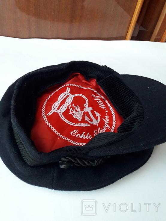 Фуражка кашкет, фото №10