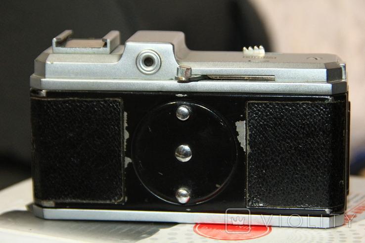 Фотокамера Bilora Radix Karat Rapid, фото №4
