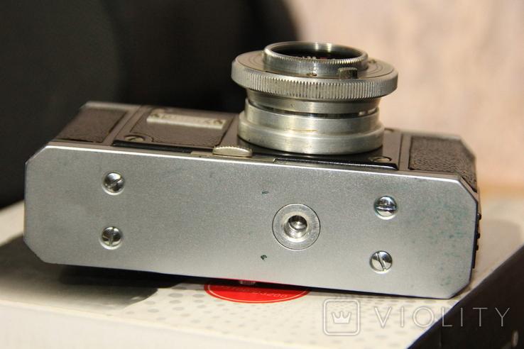 Фотокамера Bilora Radix Karat Rapid, фото №7